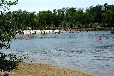 Beach of St. Estephe
