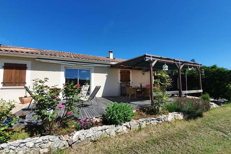 Vacation rental France, Dordogne, Condat-sur-Trincou Holiday house Maison Condat sur Trincou