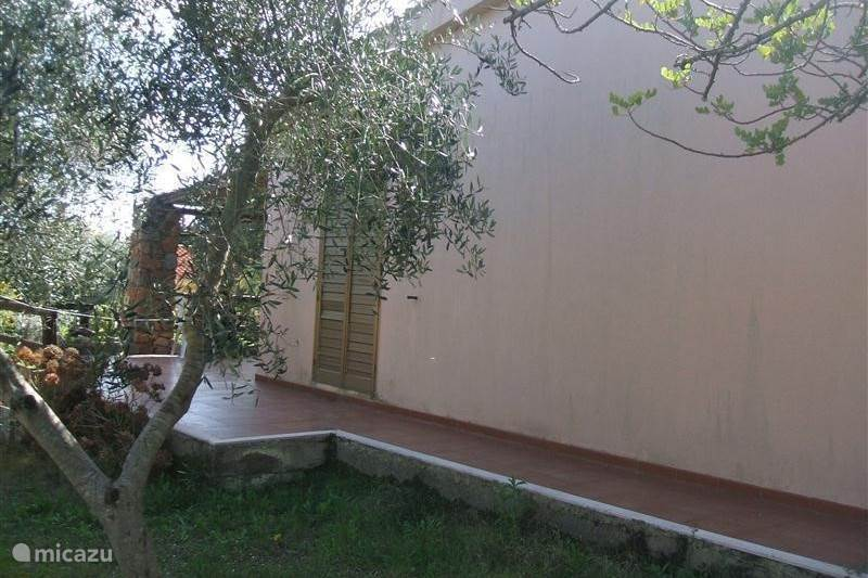 Vakantiehuis Italië, Sardinië, Barisardo Bungalow Domus Deiana