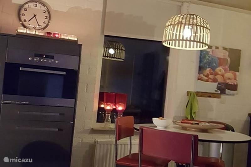 Vakantiehuis Nederland, Gelderland, Ermelo Bungalow Genieten in het groen
