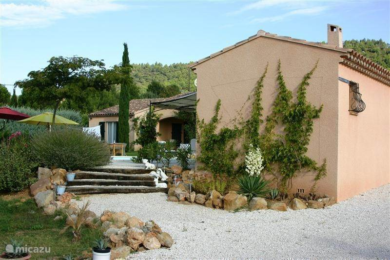 Vakantiehuis Frankrijk, Provence, Le Val Villa Bonamy