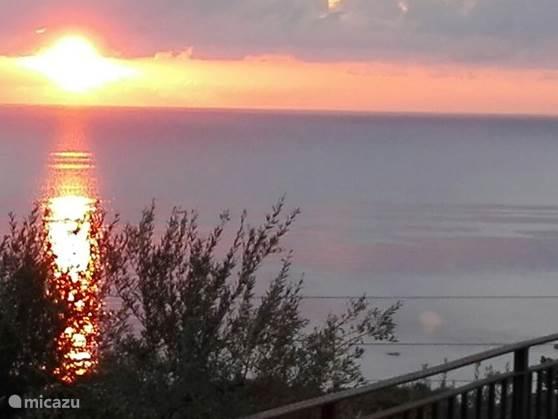 Vacation rental Italy, Sardinia – apartment Domus Alessandra