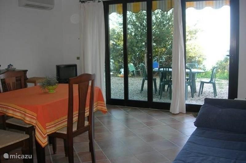 Vakantiehuis Italië, Sardinië, Tortoli Appartement Domus Alessandra
