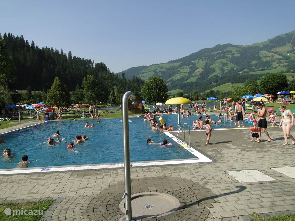 Salvenaland Hopfgarten