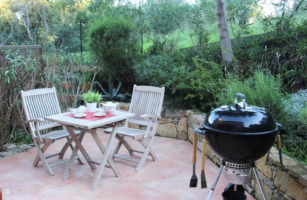 Heerlijk barbecuen