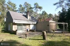 Een mooie bungalow voor 5 volwassenen en 2 kinderen