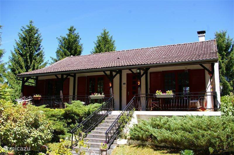 Vacation Rental France, Burgundy U2013 Holiday House Thury ...
