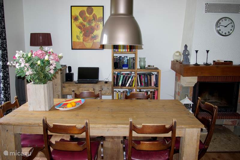 Vacation rental France, Yonne, Thury Holiday house Thury