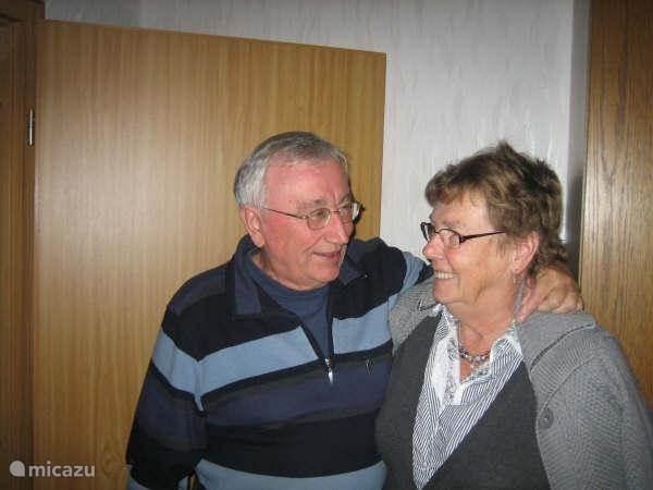 Cees en Thea van Rosmalen
