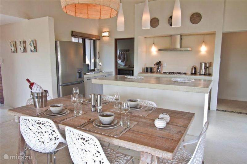 Hoekbank Keuken Duitsland : Villa Vakantiehuis Kruger Park in Hoedspruit, Limpopo, Zuid-Afrika