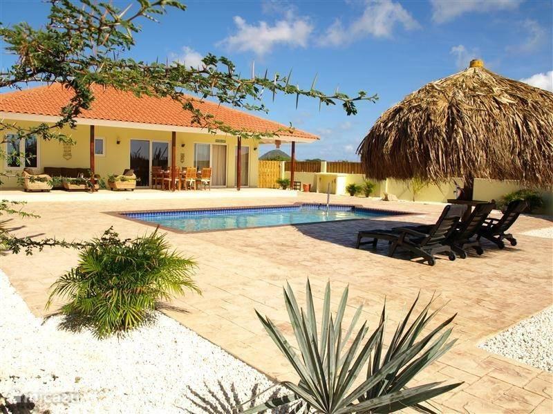 Vakantiehuis Aruba, Paradera, Modanza villa Aruba Villa Kunuku