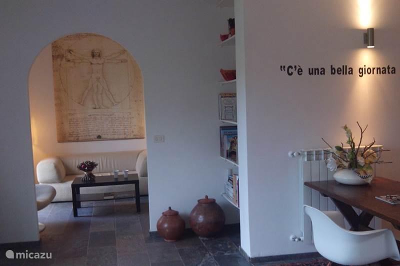 Vakantiehuis Italië, Meer van Bolsena, Bolsena Vakantiehuis Casadipione