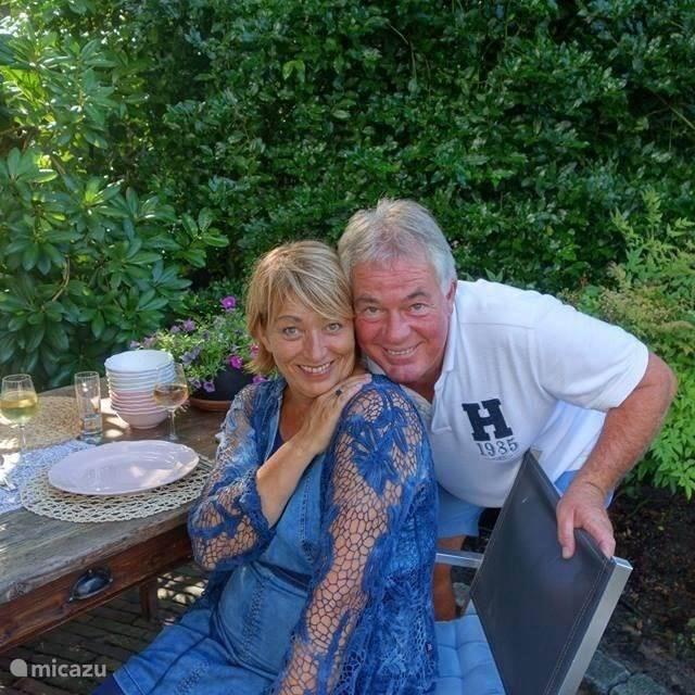 Wim en Annet Swier