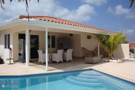 Vacation rental Curaçao, Banda Ariba (East), Jan Thiel villa Villa Fancy