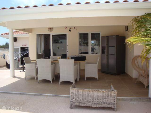 Vakantiehuis Curaçao, Banda Ariba (oost), Jan Thiel Villa Villa Fancy
