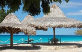 Villa Fancy heeft voor de periode 9 mei tot 5 juni 2017 een korting van 10% op de (kale) huurprijs. 3 slaapkamers en 2 badkamers met privé zwembad! ??