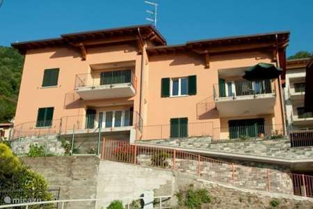 Vakantiehuis Italië, Comomeer, Menaggio appartement Residenza Romina