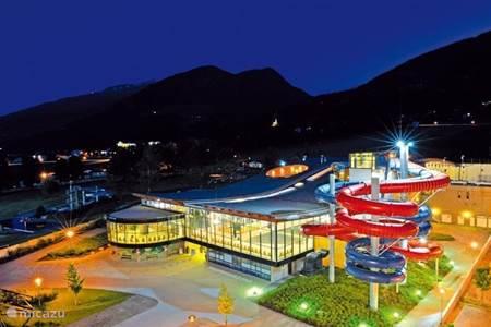 Erlebnistherme Zillertal (Zillertal Thermal Spa)