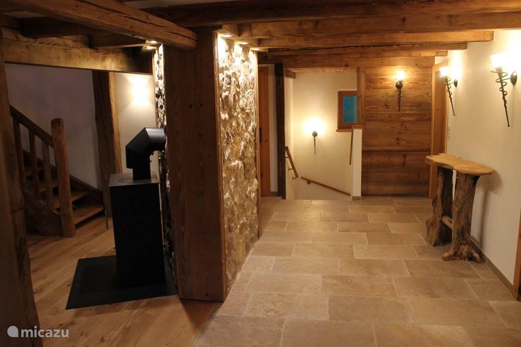 Vakantiehuis Oostenrijk, Tirol, Fugen Vakantiehuis Chalet Alte Mühle