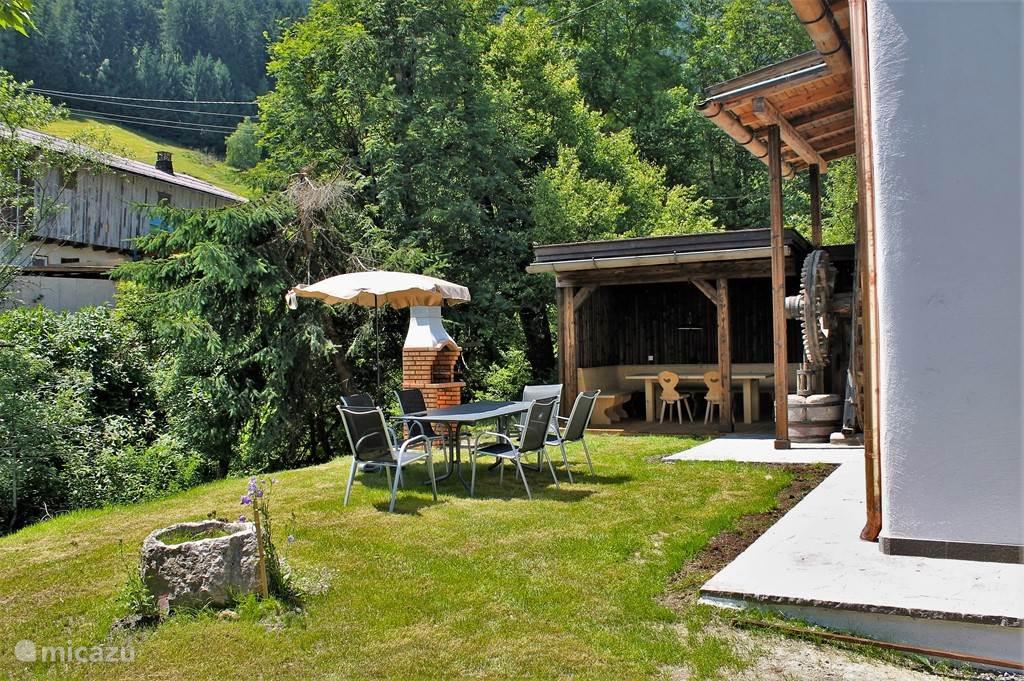 Holiday home Alte Mühle Fügenberg Zillertal Tirol