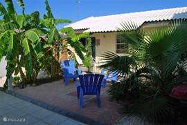 Your apartment at the Caribbean Curacao with pool.