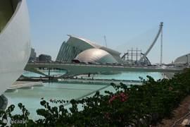 Valencia,ideaal als dagtrip