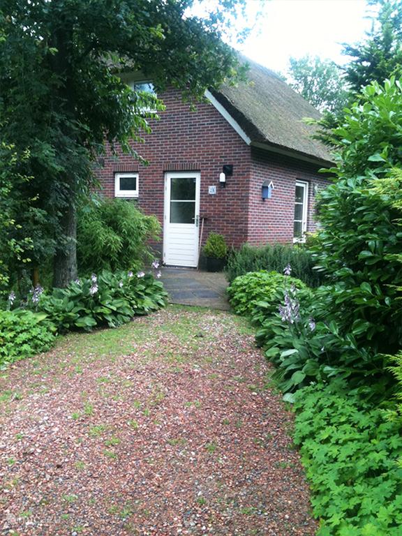 Vakantiehuis Nederland, Gelderland, Epe boerderij Linquenda - Landgoed Tongeren