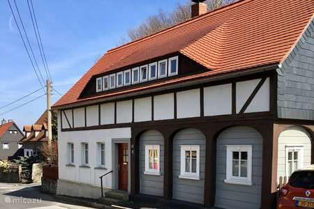 Ferienwohnung Deutschland, Sachsen, Waltersdorf ferienhaus Haus Am Butterberg