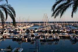 Jachthaven Moraira