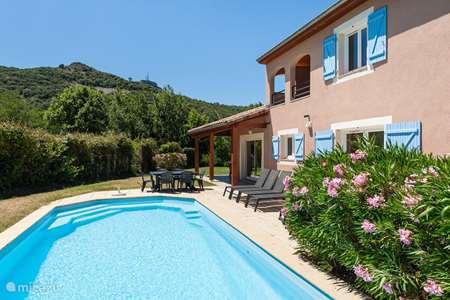 Vakantiehuis Frankrijk, Ardèche, Vallon-Pont-d'Arc villa Villa 46 Vallon Pont D'Arc in de Ardeche