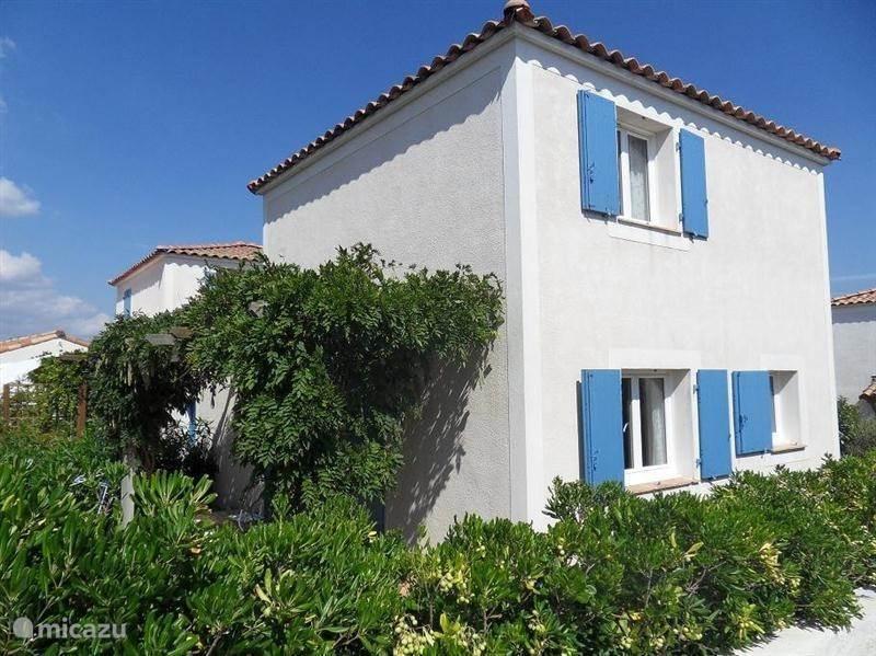 Vakantiehuis Frankrijk, Côte d´Azur, Roquebrune sur Argens vakantiehuis Maison Birgitta