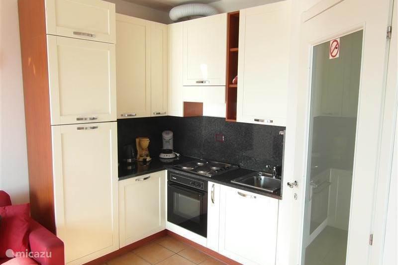 Vakantiehuis Italië, Italiaanse Meren, Porlezza Appartement Porto Letizia P09