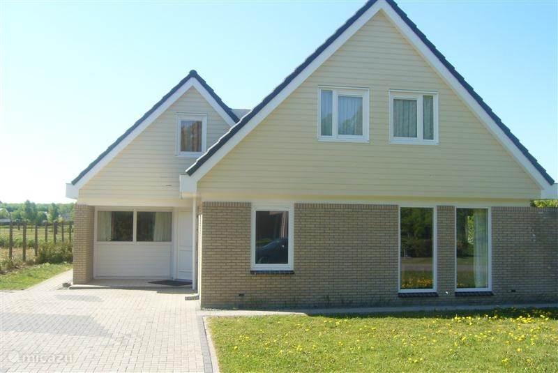Vakantiehuis Nederland, Flevoland, Zeewolde villa Enjoy