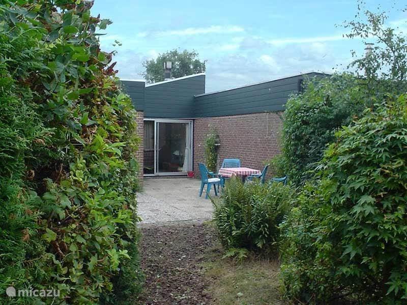 Vakantiehuis Nederland, Zuid-Holland, Noordwijkerhout - bungalow Vakantiebungalow Duinhout
