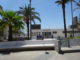 Geschakelde woning casa azulejo in orihuela costa costa - Azulejos levante ...