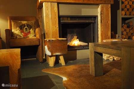 Vacation rental Switzerland, Wallis, Les Collons 1800 m chalet 4 min.loop ski lift-snow-sure 1800