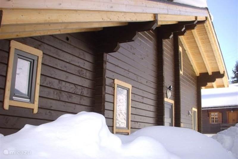 Vakantiehuis Zwitserland, Wallis, Les Collons 1800 m Chalet 4 min.lopen skilift-sneeuwzeker 1800