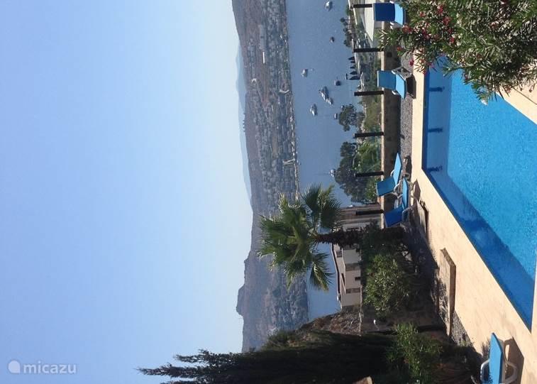 Vakantiehuis Turkije – villa Villa Rehoboth Bodrum!