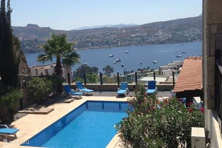 Vacation rental Turkey – villa Villa Rehoboth Bodrum!