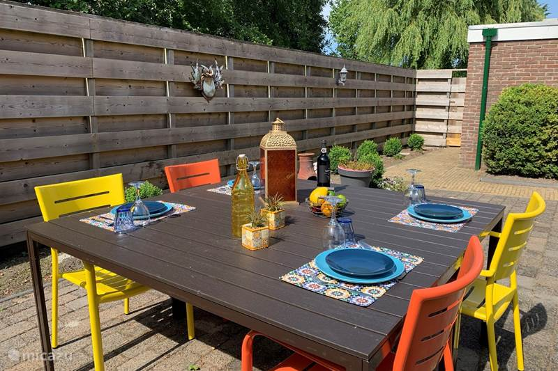 Vacation rental Netherlands, North Holland, Aartswoud Holiday house De Egelantier - Farmhouse from 1860