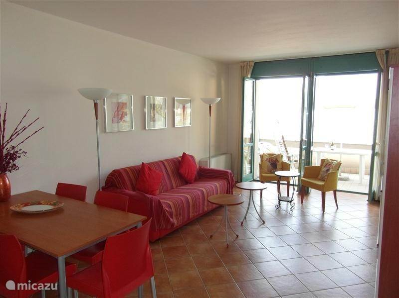 Vakantiehuis Italië, Italiaanse Meren, Porlezza Appartement Porto Letizia P13