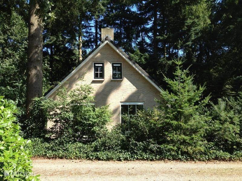 Vakantiehuis Nederland, Gelderland, Harderwijk villa Veluwe Villa