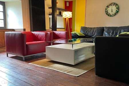 Ferienwohnung Belgien, Ardennen, Vielsalm ferienhaus La Comté 5