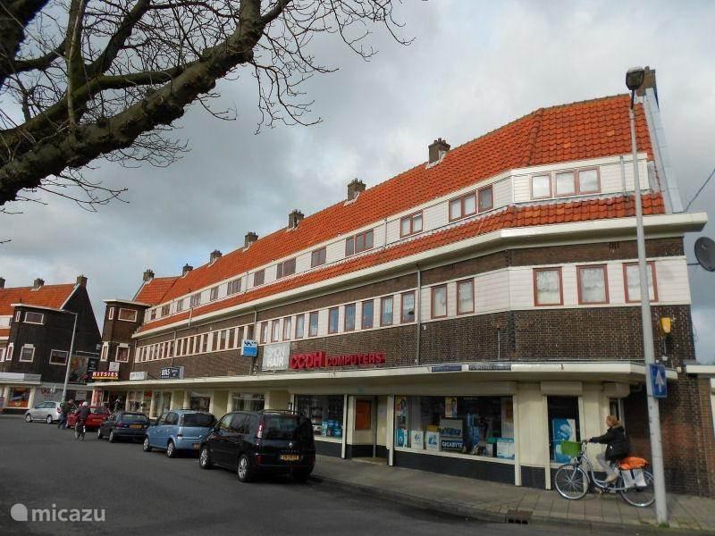 Vakantiehuis Nederland, Noord-Holland, Amsterdam stadswoning Purmercasa