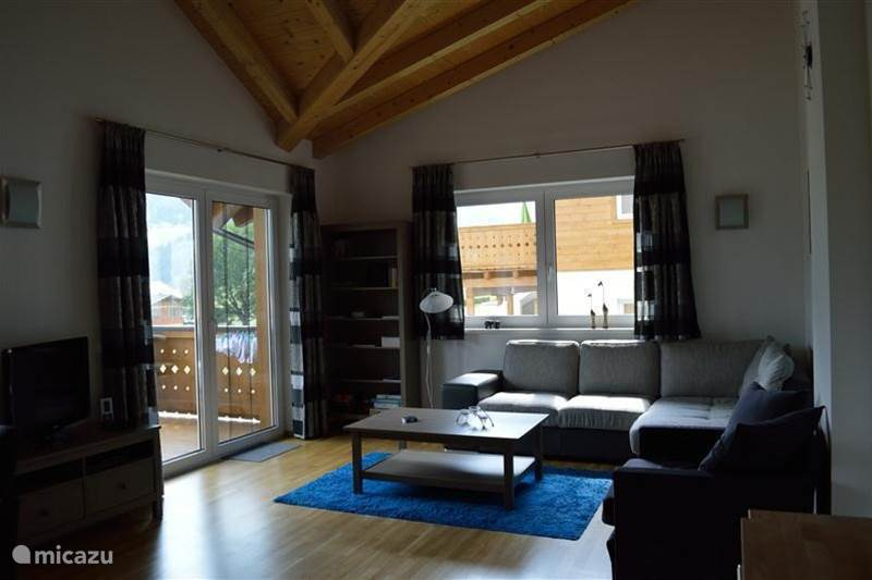 Vacation rental Austria, Salzburgerland, Neukirchen Am Grossvenediger Apartment Klein Rosental
