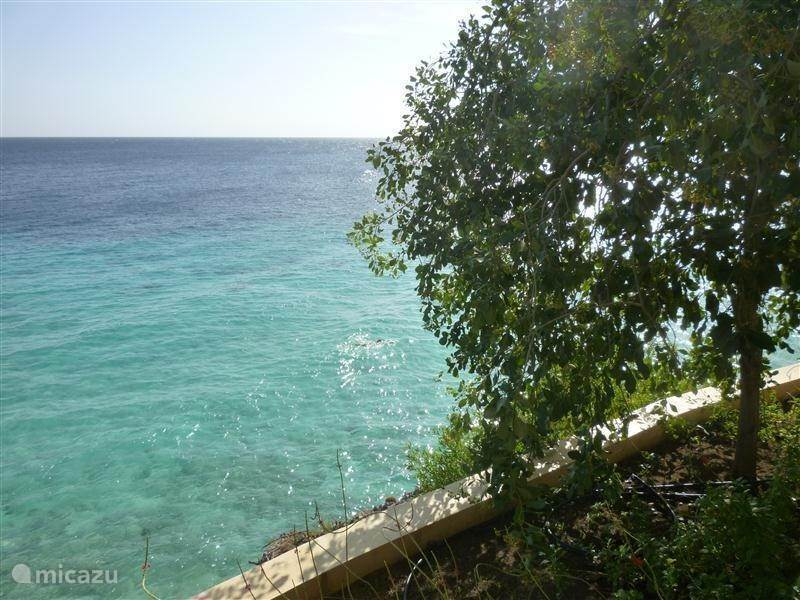 Vacation rental Curacao, Banda Abou (West), Cas Abou - apartment Cas Laman Abou