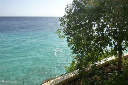 Vacation rental Curaçao, Banda Abou (West), Cas Abou - apartment Cas Laman Abou