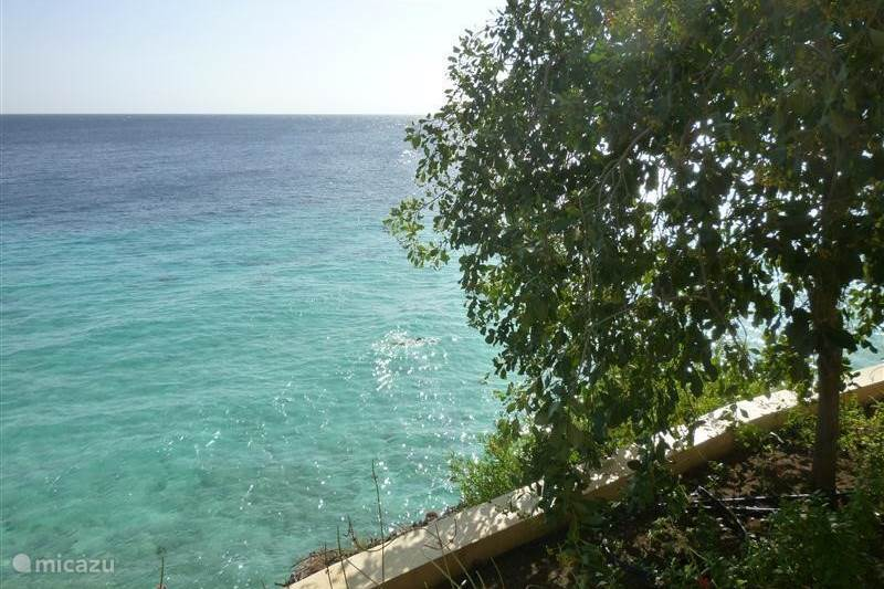 Vacation rental Curaçao, Banda Abou (West), Cas Abou Apartment Cas Laman Abou