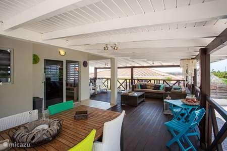 Ferienwohnung Curaçao, Banda Ariba (Ost), Jan Thiel ferienhaus Tipp! Villa Bon Bini Curacao
