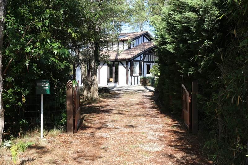 Vakantiehuis Frankrijk, Landes, Moustey Villa Villa Claire